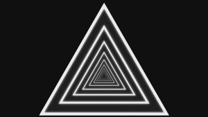 dorus van lieshout tetrahedron boom festival