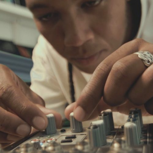 studio airport hku muziek technologie